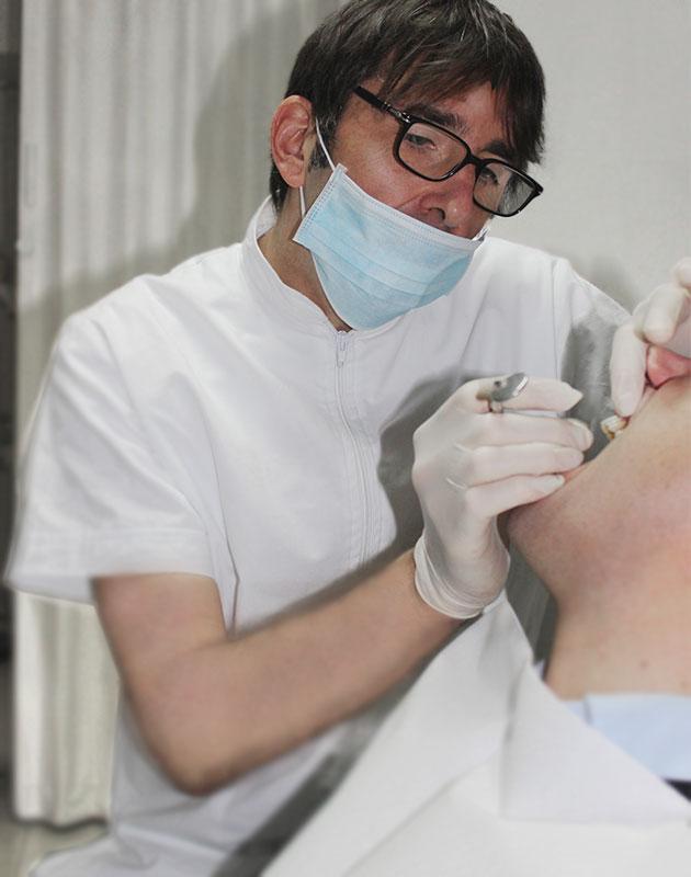 Dentista Palermo Griffo Dr Marco