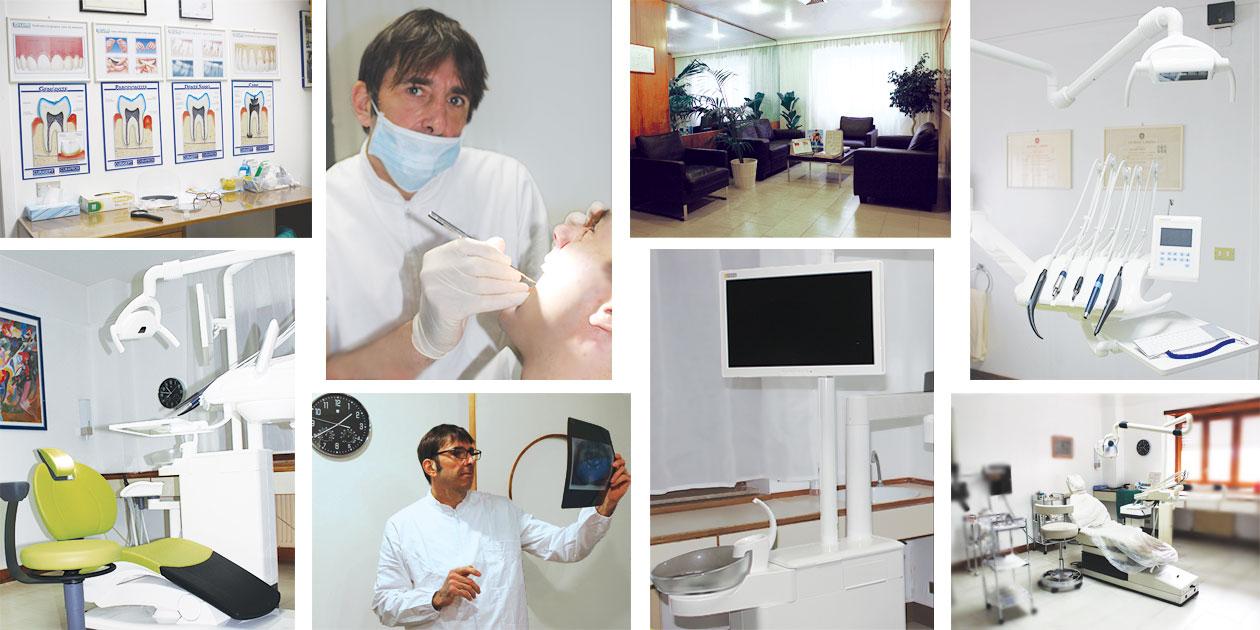 Dentista a Palermo da tre generazioni