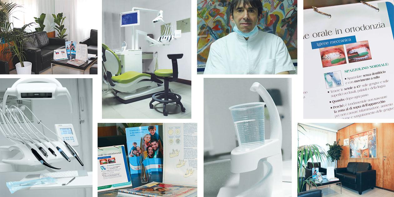 Studio odontoiatrico Dr Griffo Palermo